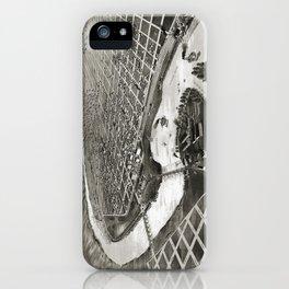 Great Falls - Montana - 1891 iPhone Case