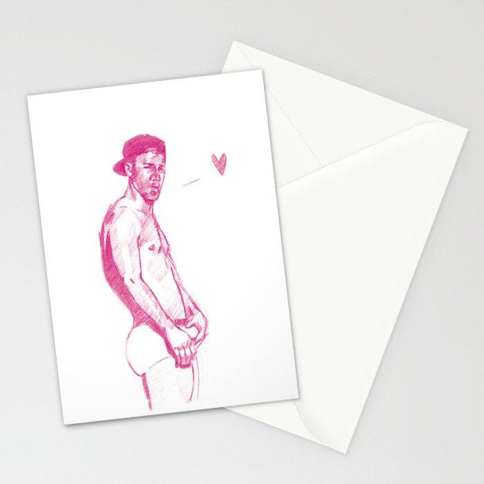 FAG 14 Stationery Cards