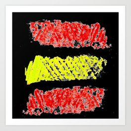 Flag of spain 11-spain,espana, spanish,plus ultra,espanol,Castellano,Madrid,Barcelona Art Print