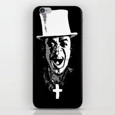 Baron Samedi  iPhone & iPod Skin
