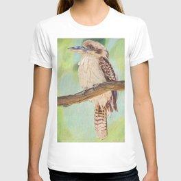 Kookaburra, Australian Bird T-shirt