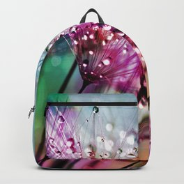 Dewdrops & Rainbows Backpack