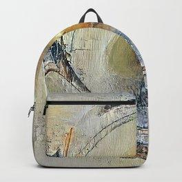 Peaceful Quandary Backpack