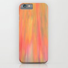 Color Fall Slim Case iPhone 6s