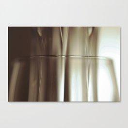 Glass I Canvas Print