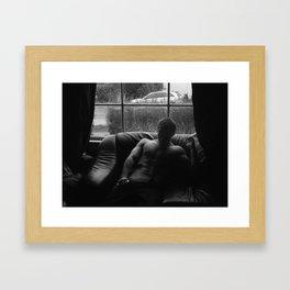 g13 Framed Art Print