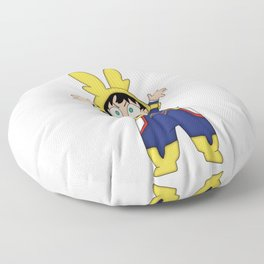 Small Might Floor Pillow