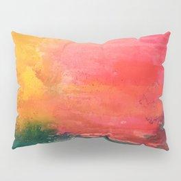 Flamingo Bay Pillow Sham