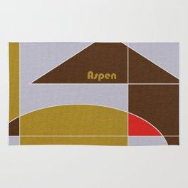 Aspen Mosaic Rug
