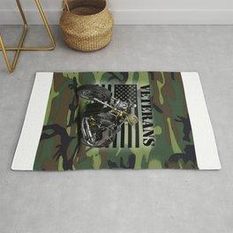Veterans USA Rug