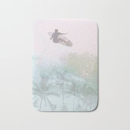 Pura Vida Surf Bath Mat