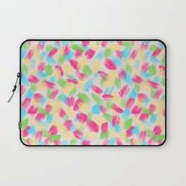 01 Loose Confetti Laptop Sleeve