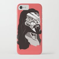 merry christmas iPhone & iPod Cases featuring Merry Christmas by Tshirtbaba