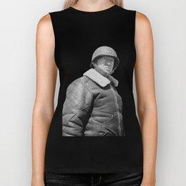 General George Patton Biker Tank