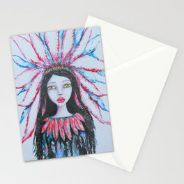 Realm Glider Stationery Cards