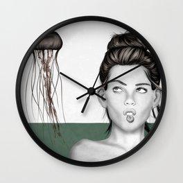 So Jelly Wall Clock