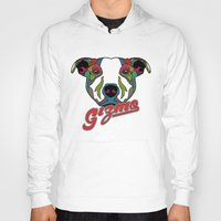 gizmo Hoodies featuring Gizmo by Gizmo
