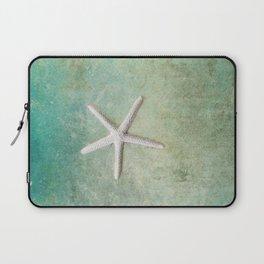 single starfish Laptop Sleeve