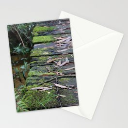 Mossy Bridge Stationery Cards