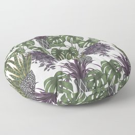 green thumb Floor Pillow