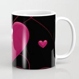 Loving heart Coffee Mug