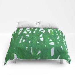 grasses Comforters