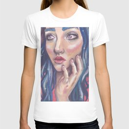 Blue Gaze T-shirt