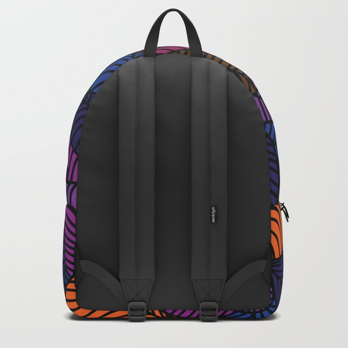 Pattern H Backpack
