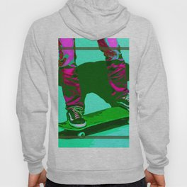 Bold Skater Hoody