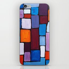 Composition iPhone Skin