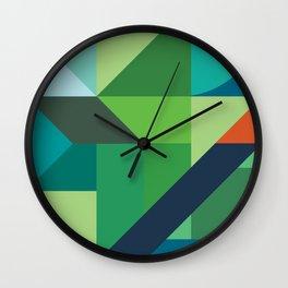 Minimal/Maximal 2 Wall Clock