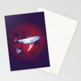 Rescue Your Father Stationery Cards