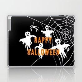 Monsters Happy Halloween Laptop & iPad Skin