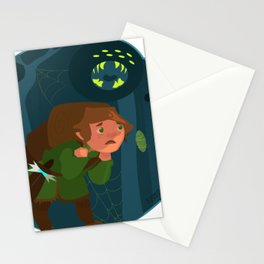 Little Adventurer Stationery Cards