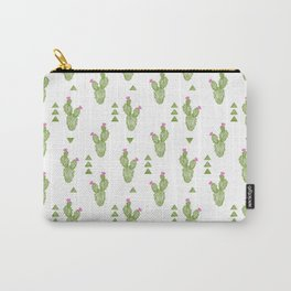 Crayon - Cactus Carry-All Pouch
