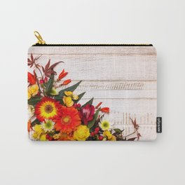 Poetic champion. Carry-All Pouch