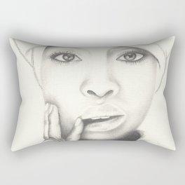 Badu Rectangular Pillow