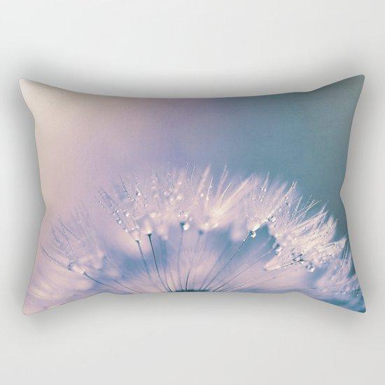 A FRESH START Rectangular Pillow