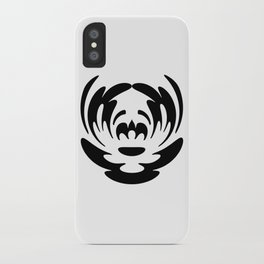 The Clown iPhone Case
