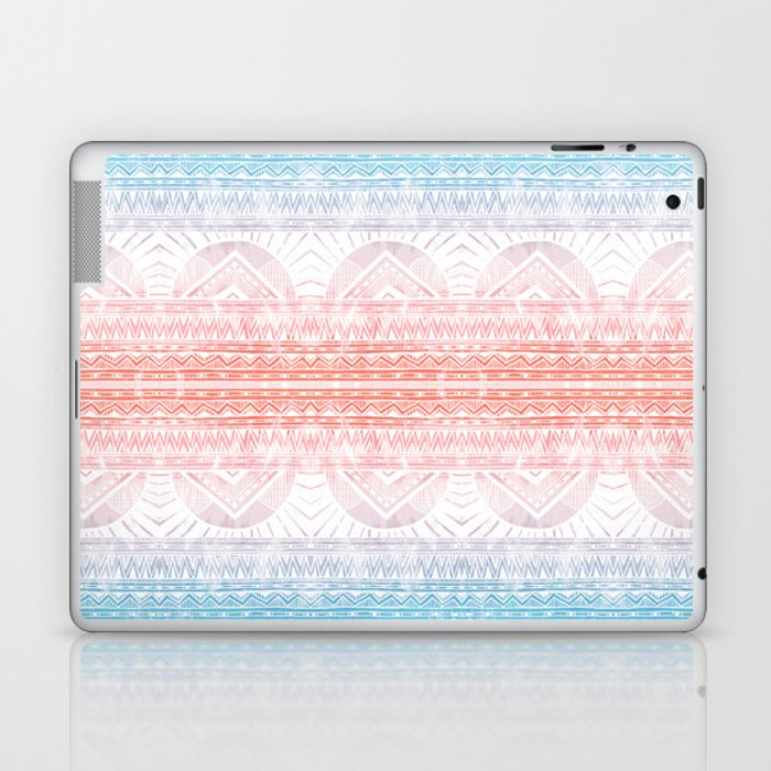 Surf Morning Laptop & iPad Skin