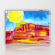 The Sun Doesn't Shine Only on You Laptop & iPad Skin