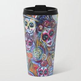 Eternal Celebration Travel Mug