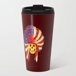 WARPAINT 069 Travel Mug