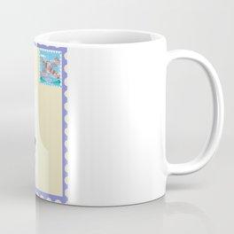 bonjour la France Coffee Mug
