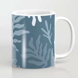 Ocean Plants  Coffee Mug