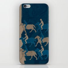 Journey 02 iPhone & iPod Skin