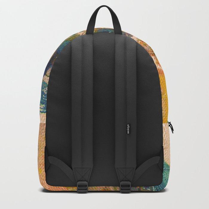 Car Wash 1 Backpack