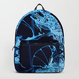 Memories of Atlantis Backpack
