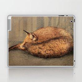 A Quiet Place Laptop & iPad Skin