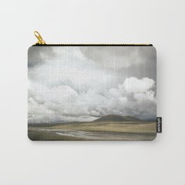 Tibetan Plateau Carry-All Pouch